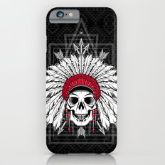 Southern Death Cult iPhone 6 Slim Case