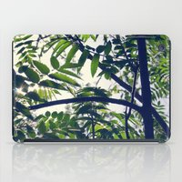Jungle Love iPad Case