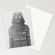 The Most Stylish Couple in Galactic 1 Stationery Cards
