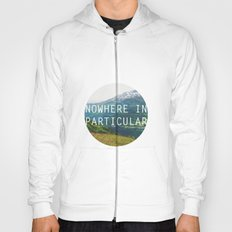 nowhere in particular Hoody