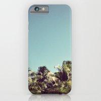 Also Palms iPhone 6 Slim Case