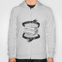 If They Don't Have Books… Hoody