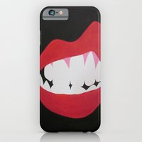 Rocky Horror iPhone 6 Slim Case