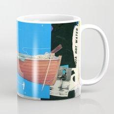 Aquatic Huntsman Mug
