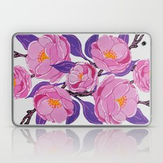Flower study Laptop & iPad Skin