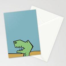 DINO BOY Stationery Cards