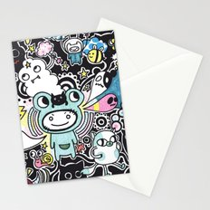 Adventure Remix Stationery Cards