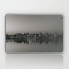 Porto in Black and White Laptop & iPad Skin