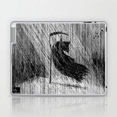 Death of Death Laptop & iPad Skin