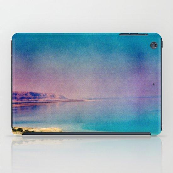 Dreamy Dead Sea II iPad Case