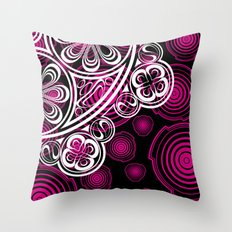 UNIT 51 Throw Pillow
