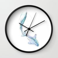 Phantom One Wall Clock