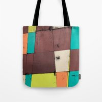 Hot Air Balloon II Tote Bag