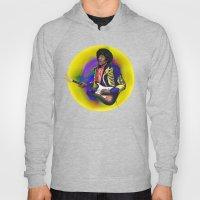James Marshall Hendrix Hoody