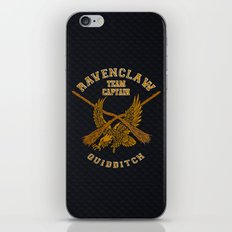 Ravenclaw quidditch team iPhone 4 4s 5 5c, ipod, ipad, pillow case, tshirt and mugs iPhone & iPod Skin
