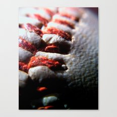 Seams IV Canvas Print