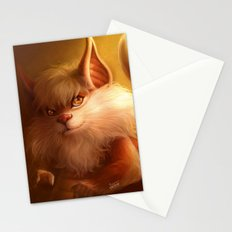 ThunderCats Collection - Snarf Stationery Cards