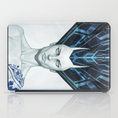 Porcelaine iPad Case