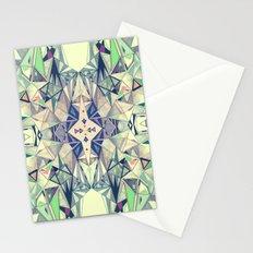 Kaleidoscope II Stationery Cards