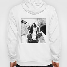 Apollonia Saintclair 589… Hoody