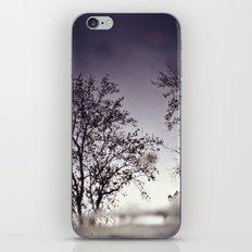 Puddletree iPhone & iPod Skin