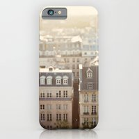 Dans Mon Reve de Paris iPhone 6 Slim Case