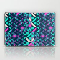GEOMETRIC COLOUR POP Laptop & iPad Skin