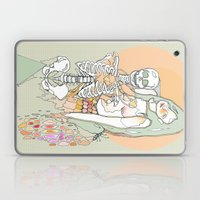 Life & Death Laptop & iPad Skin