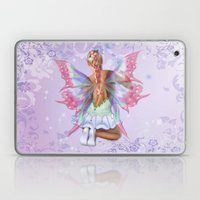 Make A Wish Fairy Laptop & iPad Skin