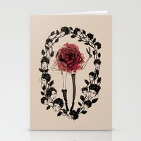 The Wreath Stationery Cards