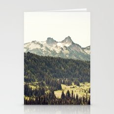 Epic Drive Through The M… Stationery Cards