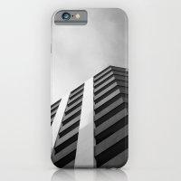 angular fade iPhone 6 Slim Case