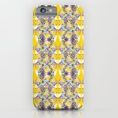 Rorschach Succulent - Colorway 1 iPhone 6 Slim Case