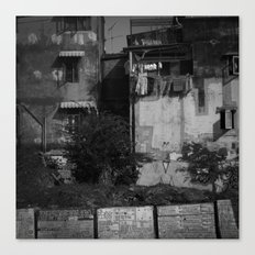 BLCKBTY Photography 009 Canvas Print