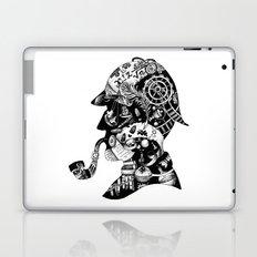 Mr. Holmes Laptop & iPad Skin