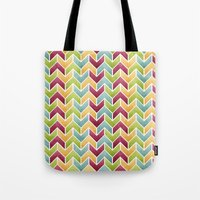 It's All About The Ziggy… Tote Bag