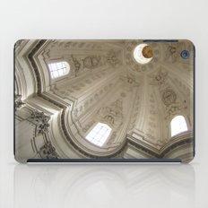 Borromini's Sant'Ivo iPad Case