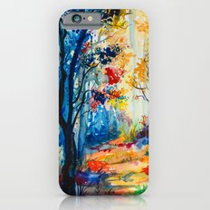 Forest Slim Case iPhone 6s