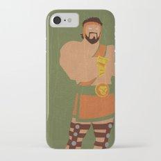 Hercules iPhone 7 Slim Case