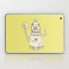 High Mr Meatbell Laptop & iPad Skin