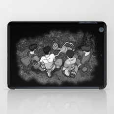Stand By E.T. - The Other Body iPad Case