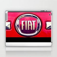 Fiat Forever Laptop & iPad Skin