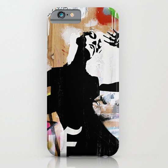 Hot NEW Decay iPhone & iPod Case
