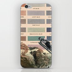 Ski iPhone & iPod Skin