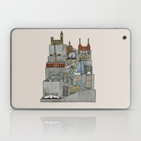London Rising Laptop & iPad Skin
