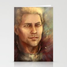 Cullen Templar Stationery Cards