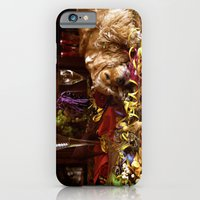 After The Party iPhone 6 Slim Case
