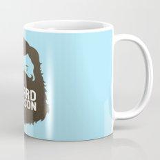 Beard Season Mug