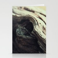 Forest Eye Stationery Cards
