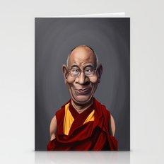 Celebrity Sunday ~ Dalai Lama Stationery Cards